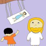 O paralítico e os amigos