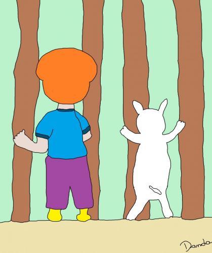 cachorro menino2